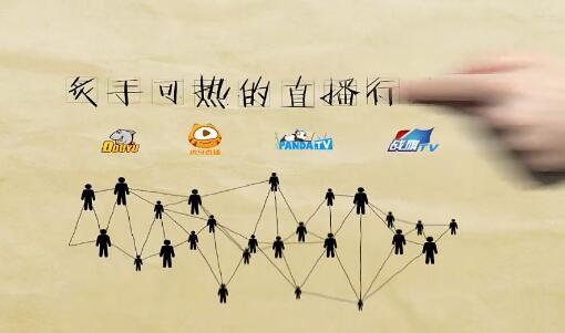 直播行业如何抵抗DDoS攻击?-唯嘉利亚云安全